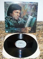 "Johnny Cash Sings Precious Memories, 33 LP 12"" Record Album, Priority PU 33087"