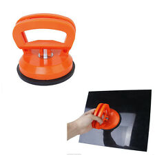 Vacuum Suction Cup Sucker Car Dent Puller Ding Remover Lifter Clamp Pad Kit 50KG