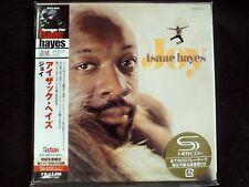 Isaac Hayes - Joy Japan SHM-CD Mini LP W/OBI Brand New UCCO-9519
