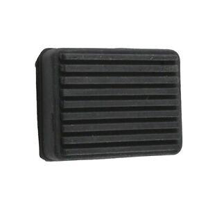 Omix-Ada Emergency Brake Pedal Pad for CJ Jeep CJ5 CJ6 CJ7 CJ8 Wrangler 16751.07
