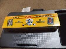 1990 Score Factory Set