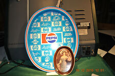 PEPSI WORLD SODA TRAY  --- PERFECT!!!!! --- FREE TIP TRAY WITH BUY IT NOW!!!