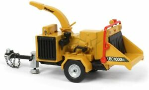 Spec Cast 1/50th Scale High Detail Vermeer BC1000 XL Wood Chipper VMR-003