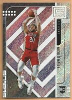 2019-20 Panini Status Nicolo Melli Rookie Asia Tmall RC #89 New Orleans Pelicans