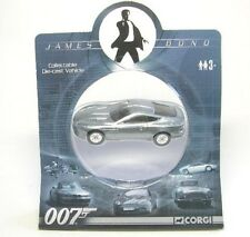 Aston Martin Vanguards James Bond Ajustement La Boîte