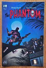 The Phantom #1 by Hermes Press, Variant cover 1B , Graham Nolan