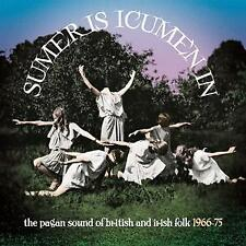 Sumer Is Icumen In-the Pagan Sound Of British an Various