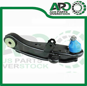MITSUBISHI Express L300 1989-2009 Front Lower Left Control Arm & Ball Joint