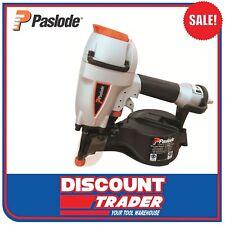 Paslode Pneumatic CNW 57 15° Coil Nailer B21094