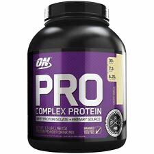 Optimum Nutrition PRO Complex Protein - Creamy Vanilla - 40 Servings
