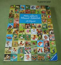 Ali Mitgutsch Mein schönstes WimmelBilderbuch Sonderausgabe 2010 dicke Pappe TOP
