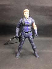 Marvel Hawkeye 6 inch loose figure avengers civil wars