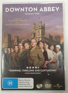 Downton Abbey: Season 2 DVD Set