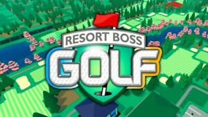 Resort Boss: Golf [PC] Steam DIGITAL Key | Fast Delivery || Region Free |