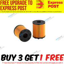 Oil Filter May|2013 - on - For ALFA ROMEO GIULIETTA - 1.4 Turbo Petrol 4 1.4L F