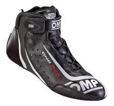 OMP One Evo Race Boots Black