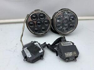 JDM Infiniti Q45 Nissan Multi Lens Headlight PROJECTORS RETROFIT WITH BALLAST