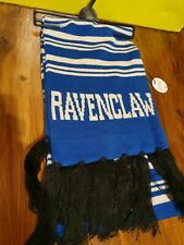 💕💖 Official Harry Potter Ravenclaw Scarf High Quality 💖💕