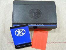 Fn Herstal Model Forty-Nine Factory Hard Case With Manual - 51442.