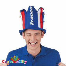 Fabric Adult Unisex Costume Top Hats