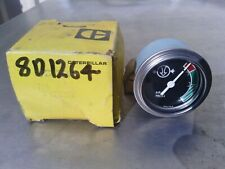 Caterpillar guage assembly 8D1264 new old stock item.