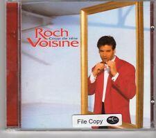 (GK290) Roch Voisine, Coup De Tête - 1994 CD
