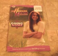Hannah Montana - Going Home - Based on the movie from Walt Disney Pictures