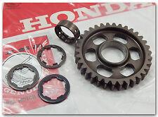 Honda Teile Trx200 Trx200d Trx200sx Fourtrax 34t Second Vorgelegewelle Getriebe