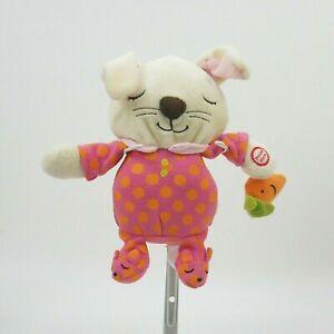 Hallmark Talking Good Night Moon Napping Plush Rabbit Naptime Gift for Toddlers