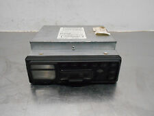 #9777 - 1998 98 Harley Touring 95th Ultra Classic  Tape Player / Radio