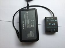 EH-5 +EP-5D(ENEL21 dummy battery) camera ac adapter For Nikon 1 V2 adapter