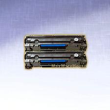 2PK Toner CE285A for HP LaserJet Pro P1102w M1216nfh
