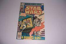 STAR WARS #30 DECEMBER 1979 MARVEL COMIC BOOK NICE!