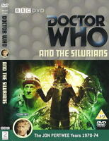 Doctor Who - And The Silurians (Edición Especial - 2X Disco) Dr - Jon Pertwee