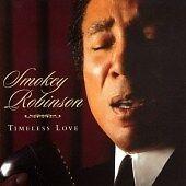 Smokey Robinson - Timeless Love (2006) New CD