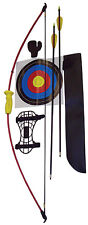 SA Sports Fox Youth Recurve Set 10lbs. Right Hand/Left Hand