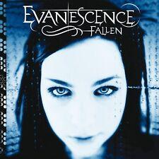 Fallen by Evanescence (Vinyl, Jun-2017, Concord)