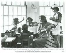 STARDUST MEMORIES - 1980 - Seven (7) Orig 8x10 Glossy Photo Stills - WOODY ALLEN
