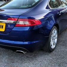 Jaguar XF-S 3.0 TD V6 241bhp - Luxury 4dr- **Rare Spectrum Blue Colour**