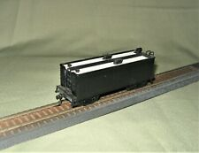 HO Scale Kit-Bashed Steam Locomotive Auxiliary Water Tender RTC