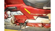 Emblem Side Cover Left Side Genuine Part Honda Goldwing 1500 Honda C2