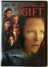 The Gift - DVD - VERY GOOD