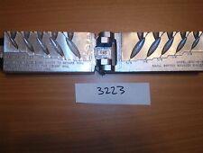 3223 NEW DO-IT BOTTOM BOUNCER SINKER #3223 1/8--5/8 oz., BTM-5-SA