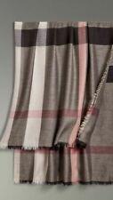 Écharpes et châles Burberry en laine pour femme