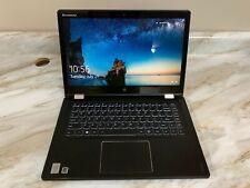 "Lenovo - Yoga 3 Pro 2-in-1 14"" Touch-Screen Laptop 256GB SSD 8GB Ram Windows 10"