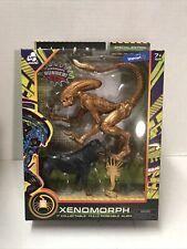 LANARD Alien XENOMORPH Runner Xeno Spike Facehugger Walmart Exclusive