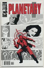 Planetary #11 (Sep 2000, DC) Warren Ellis John Cassaday [Wildstorm] D