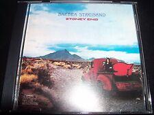 Barbra Streisand Stoney End (CK 30378) CD – Like New