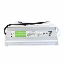 120W DC 12V IP67 Waterproof LED Transformer Driver Power Supply for LED Strip