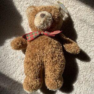 Melissa & Doug  Bear Stuffed Animal - Plush Toy